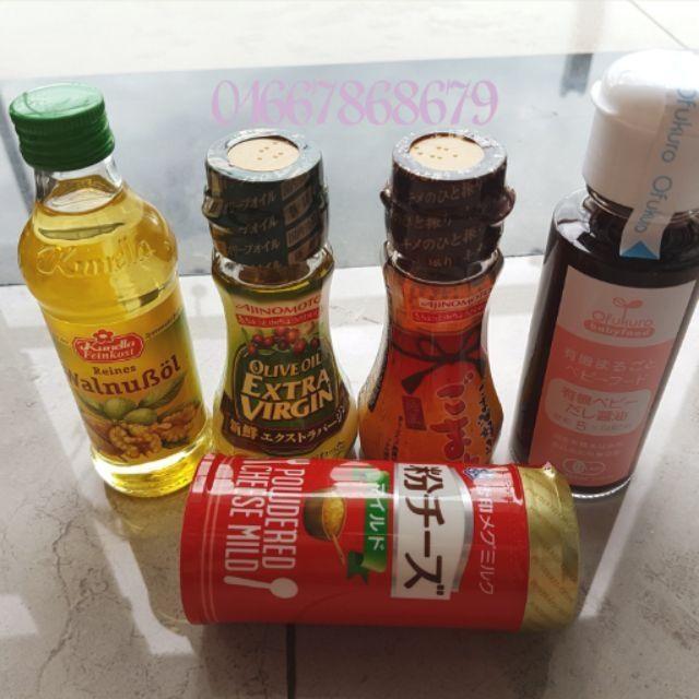 Combo phô mai rắc, dầu óc chó, yến mạch, tinh bột bắp hữu cơ - 2885780 , 978380139 , 322_978380139 , 595000 , Combo-pho-mai-rac-dau-oc-cho-yen-mach-tinh-bot-bap-huu-co-322_978380139 , shopee.vn , Combo phô mai rắc, dầu óc chó, yến mạch, tinh bột bắp hữu cơ