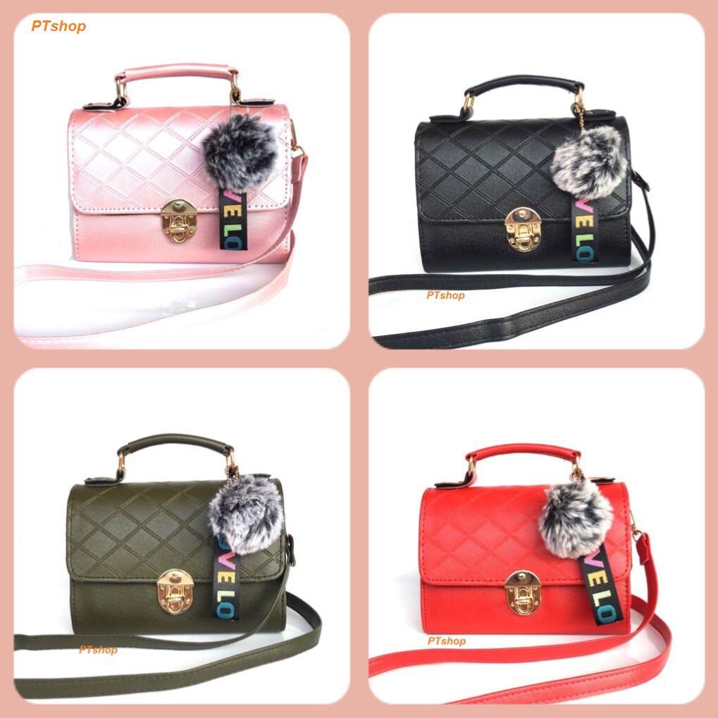 Túi xách nữ thời trang PT57