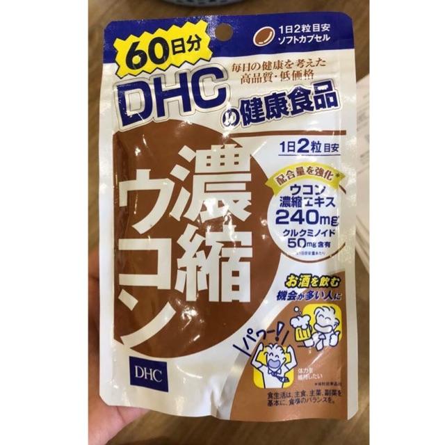 Viên uống giải rượu DHC Nhật Bản 60 ngày - 2659855 , 1342491900 , 322_1342491900 , 450000 , Vien-uong-giai-ruou-DHC-Nhat-Ban-60-ngay-322_1342491900 , shopee.vn , Viên uống giải rượu DHC Nhật Bản 60 ngày