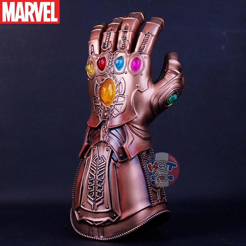 Mô hình Găng Tay Vô Cực Thanos tỉ lệ 1:1 - Infinity Gauntlet - Infinity War - 2680632 , 1170323132 , 322_1170323132 , 650000 , Mo-hinh-Gang-Tay-Vo-Cuc-Thanos-ti-le-11-Infinity-Gauntlet-Infinity-War-322_1170323132 , shopee.vn , Mô hình Găng Tay Vô Cực Thanos tỉ lệ 1:1 - Infinity Gauntlet - Infinity War