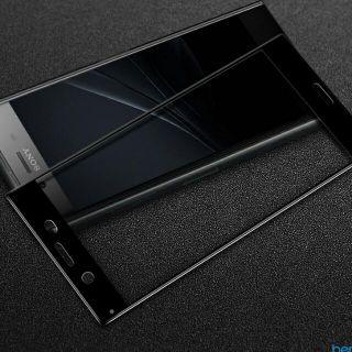 Kính cường lực 4D sony xperia XZ PREMIUM full màn hình cao cấp /KCLI12