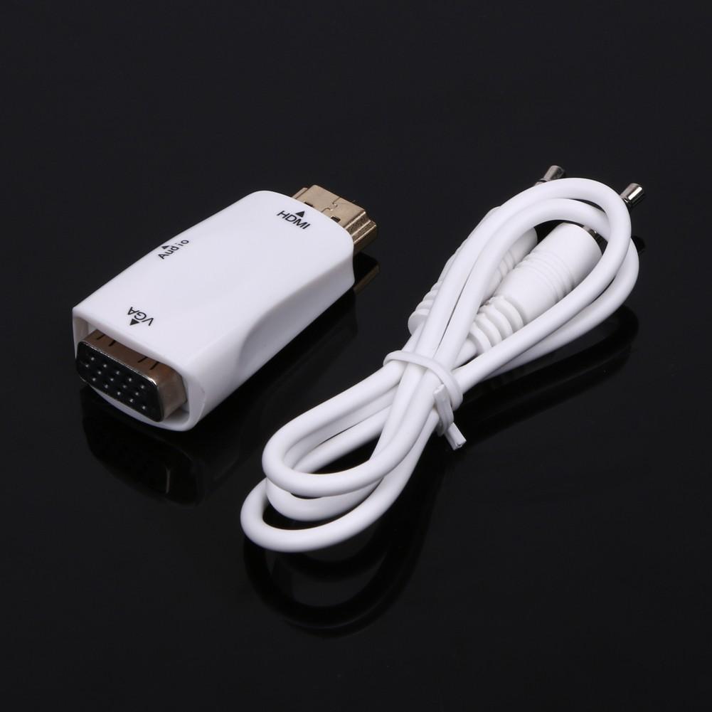 Cáp chuyển đổi từ cổng HDMI đực sang cổng VGA đầu cái - 21739480 , 1980032427 , 322_1980032427 , 51000 , Cap-chuyen-doi-tu-cong-HDMI-duc-sang-cong-VGA-dau-cai-322_1980032427 , shopee.vn , Cáp chuyển đổi từ cổng HDMI đực sang cổng VGA đầu cái