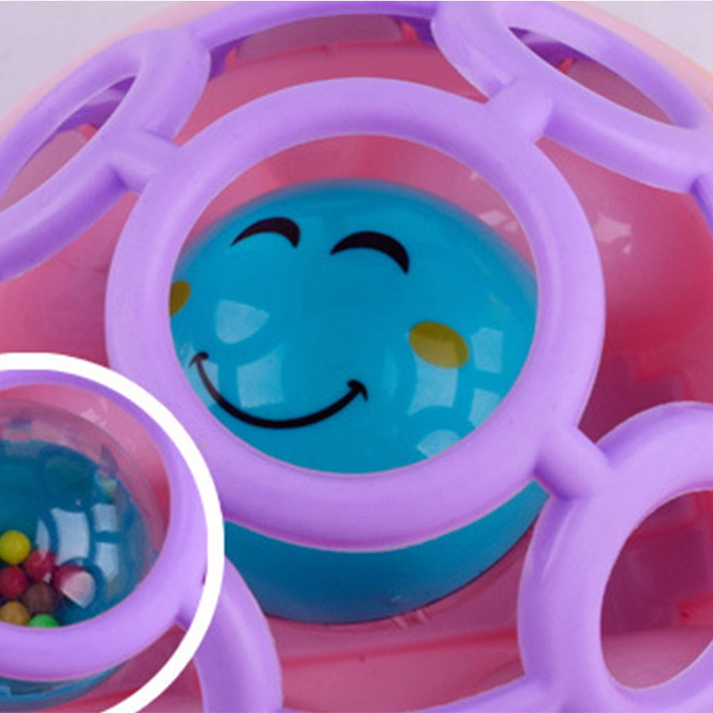 Lovely Funny Cartoon Plastic Infant Musical Education Toys