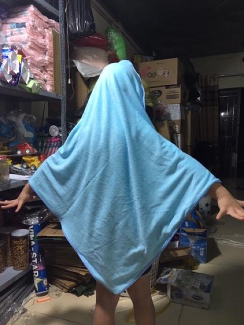 Khăn choàng PAMPER cho bé