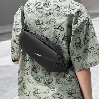 Túi Đeo Chéo Ngực Đa Năng Chống Thấm Nước Mẫu Mới Dành Cho Nam Dv102