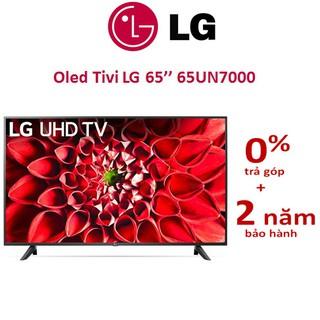 Smart Tivi LG 4K UHD 65 inch 65UN7000