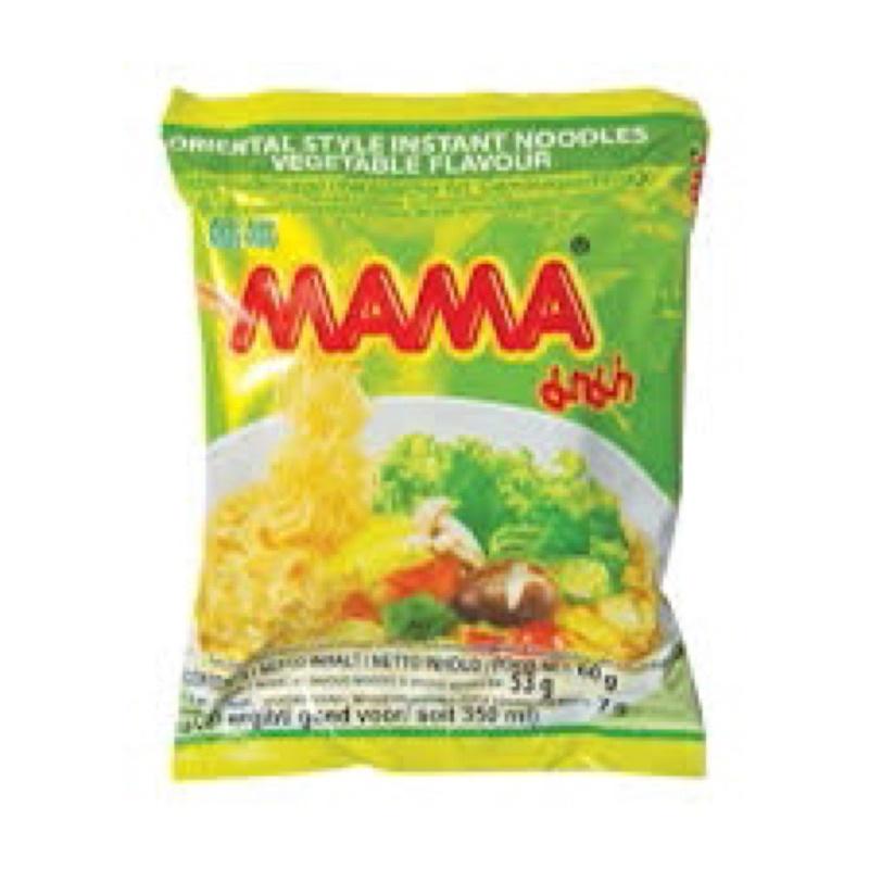 Mì Mama chay 60g