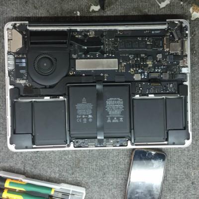 "Pin Macbook Pro 13"" Retina A1502 A1493 (2013 2014 2015)"