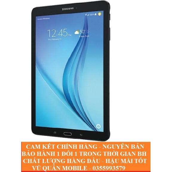 Máy tính bảng Samsung Galaxy Tab E 8.0 hàng Tmobile