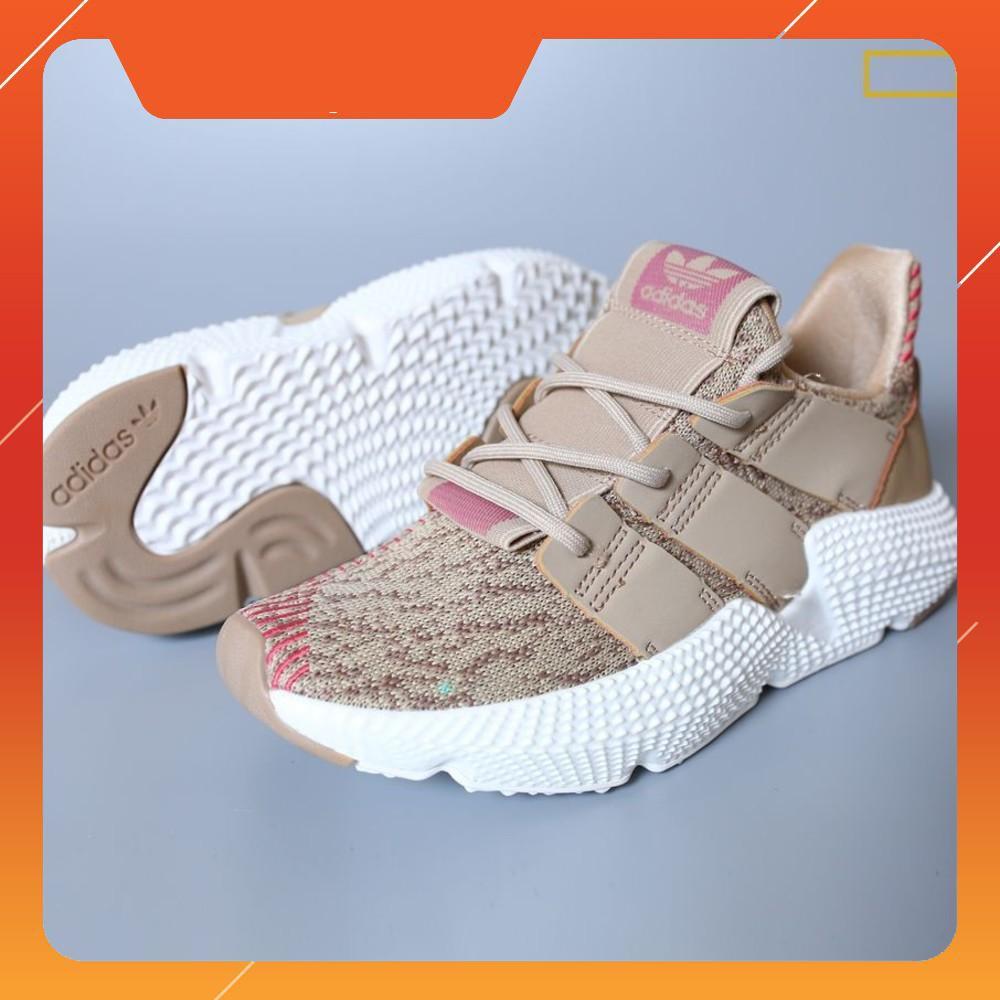 CỰC RẺ GIÀY Thể Thao Nữ Pro Phere Hồng phấn. giày sneaker nam nữ