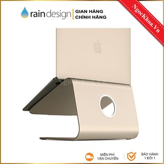 Giá Đỡ Tản Nhiệt Rain Design (USA) Mstand For Macbook Laptop Surface - Phân Phối Chính Hãng thumbnail