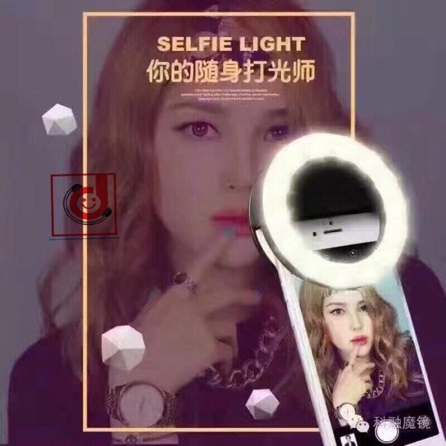 Đèn led tự sướng cho điện thoại - 3036965 , 1069859202 , 322_1069859202 , 65000 , Den-led-tu-suong-cho-dien-thoai-322_1069859202 , shopee.vn , Đèn led tự sướng cho điện thoại