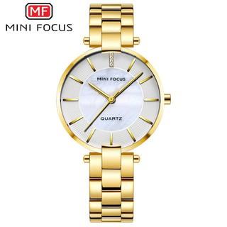 [Tặng vòng tay]Đồng hồ nữ Mini Focus chính hãng MF0224L.02V thời trang thumbnail