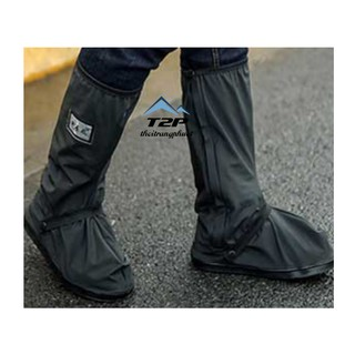 [Mã FASHIONT4MA2 giảm 10K đơn 50K] bọc giày đi mưa