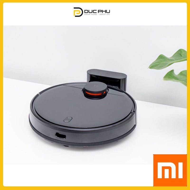 Robot hút bụi Xiaomi Vacuum Mop Pro SKV4110GL - Hàng chính hãng -Bản quốc tế