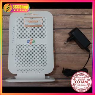 Modem WiFi G-97RG6M Internet Hub AC1000C 2 băng tần chính hãng FPT đã qua sử dụng thumbnail