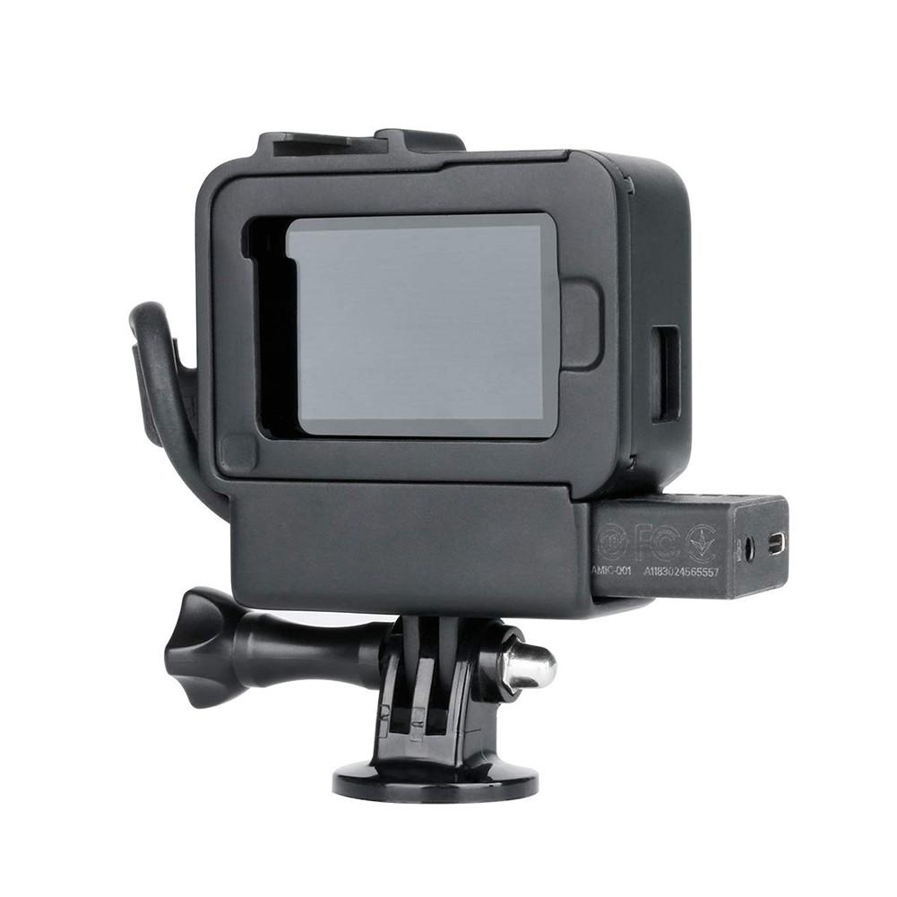 Vlog shell for GoPro Hero 7