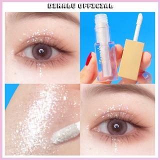 Nhũ mắt kim tuyến Lameila Liquid Eye Shadow - Nhũ mắt ánh kim lấp lánh LNM1 thumbnail