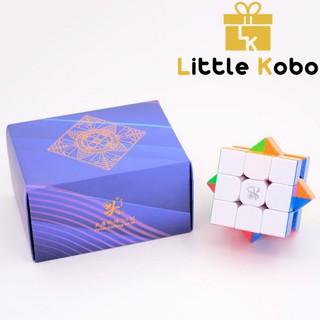 Rubik DaYan GuHong V4 M Rubic 3x3 Nam Châm Stickerless Không Viền 3 Tầng Flagship (Hãng Mod) thumbnail
