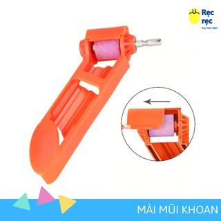 Dụng cụ mài mũi khoan – Cữ mài mũi khoan cầm tay MMK11