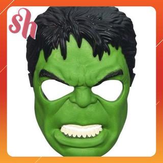 Mặt Nạ Hulk T6 UHENGFENG Kvăn