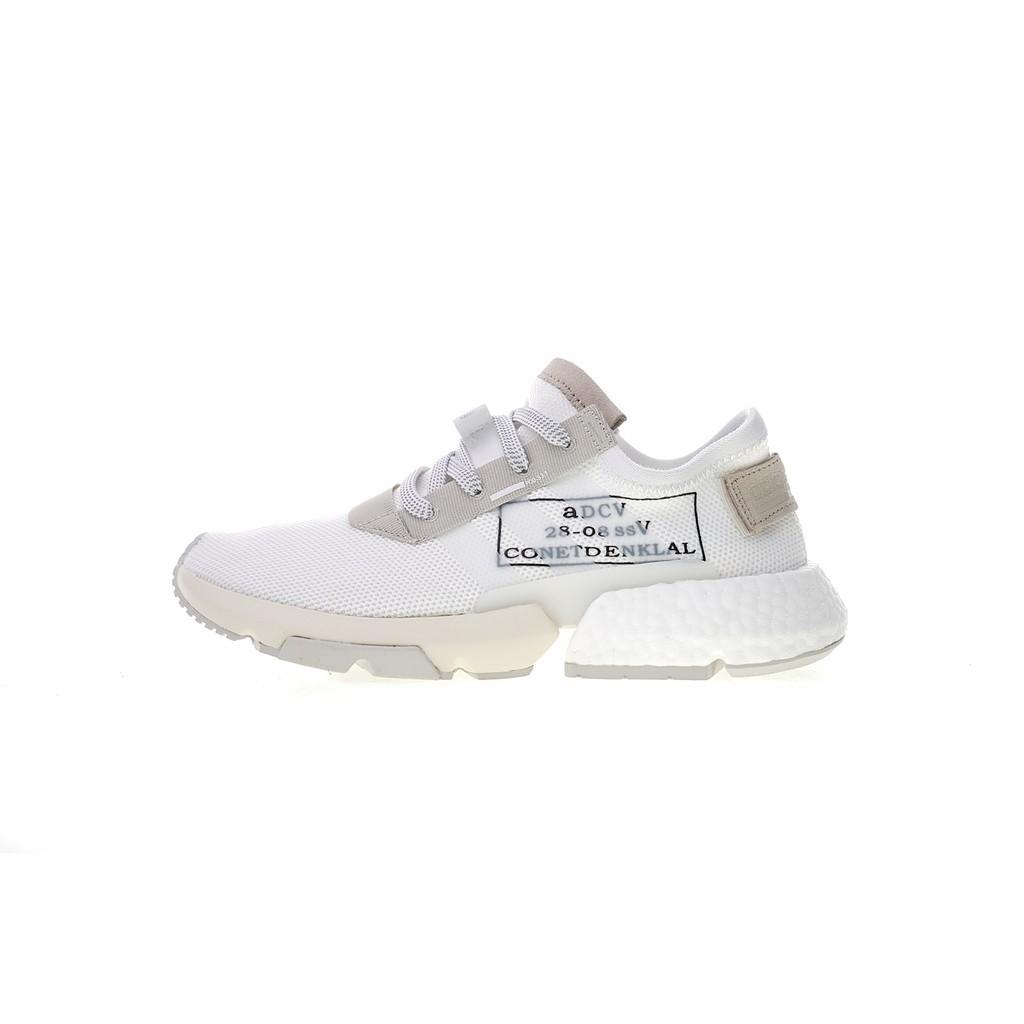 รองเท้าผ้าใบ Adidas p.o.d-S 3.1 Boost สำหรับผู้ชาย