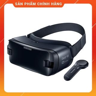 [FREESHIP] Kính Thực Tế Ảo Samsung Gear VR ✅Kèm Điều Khiển ✅Xem Phim 3D ✅Chơi Game Hàng Chính Hãng