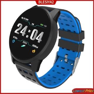 (Hàng Mới Về) Đồng Hồ Thông Minh Kết Nối Bluetooth Theo Dõi Sức Khỏe Hỗ Trợ Theo Dõi Sức Khỏe