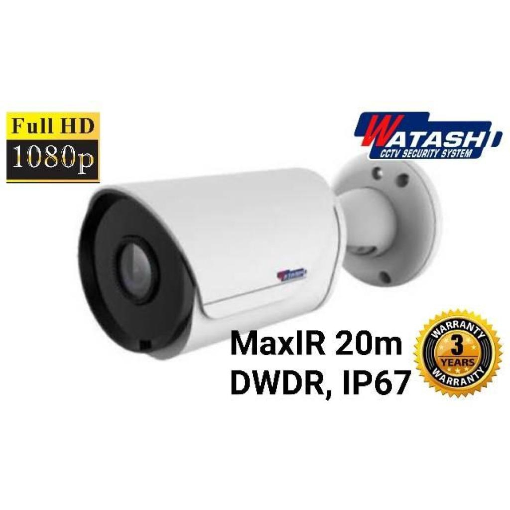 Camera กล้องวงจรปิด watashi WVI20146 รองรับทุกระบบ CVITVIAHDCVBS ฟรี Adapteramera กล้องวงจรปิด watashi WVI20146 รองรับทุ