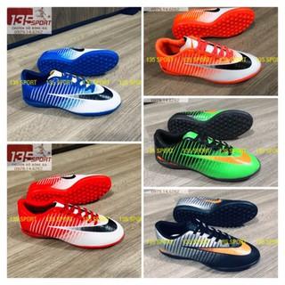 Giày đá bóng giá rẻ Mercurial 5 màu(Combo Giày + Túi rút) thumbnail