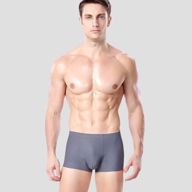 Quần sịp nam boxer đúc không đường may cao cấp SD1605 - Mặc nhẹ như không