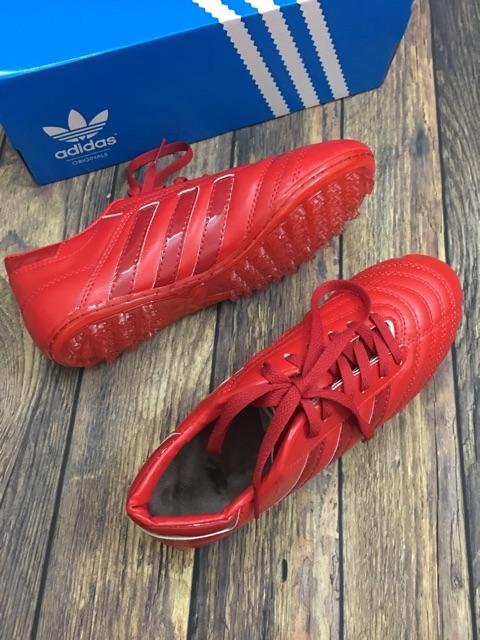 [Full Box] [ Bảo hành 2 năm] Giày thể thao bền đẹp ( TT 03 đỏ)