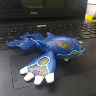 Mô hình Pokemon Kyogre Prime