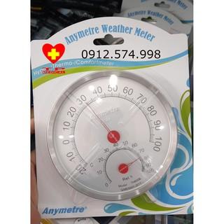 Nhiệt ẩm kế Anymetre TH600B- Chính hãng Hàn Quốc