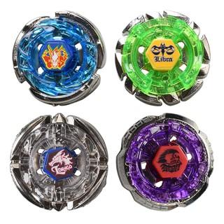 Set 4 con quay đồ chơi bằng hợp kim nhôm dành cho các bé