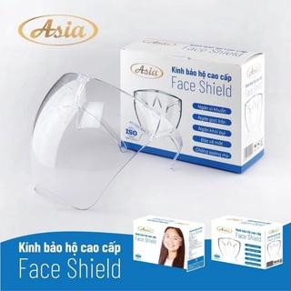 [Xả Kho] Kính chống giọt bắn phòng dịch Chống đọng hơi thở, sương Chống tia UV X400 thumbnail