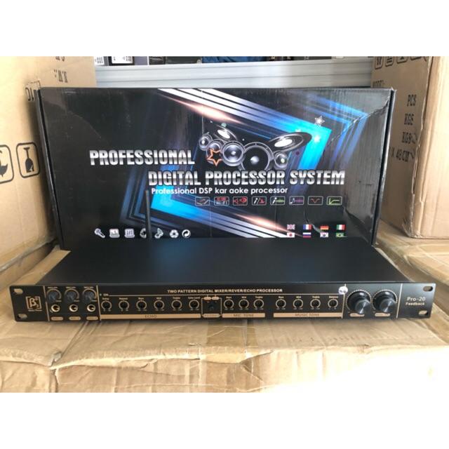 Vang cơ B3 Pro20 có công quang có Bluetooth loại 1