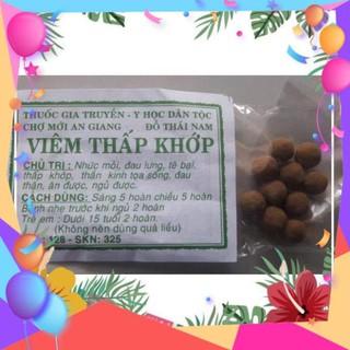 50 gói viêm khớp Đỗ Thái Nam