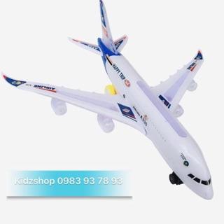 Máy bay boeing A380