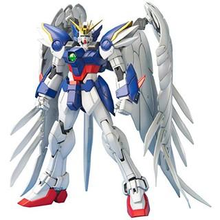 Bộ mô hình lắp ghép RG Wing Zero EW Gundam Bandai