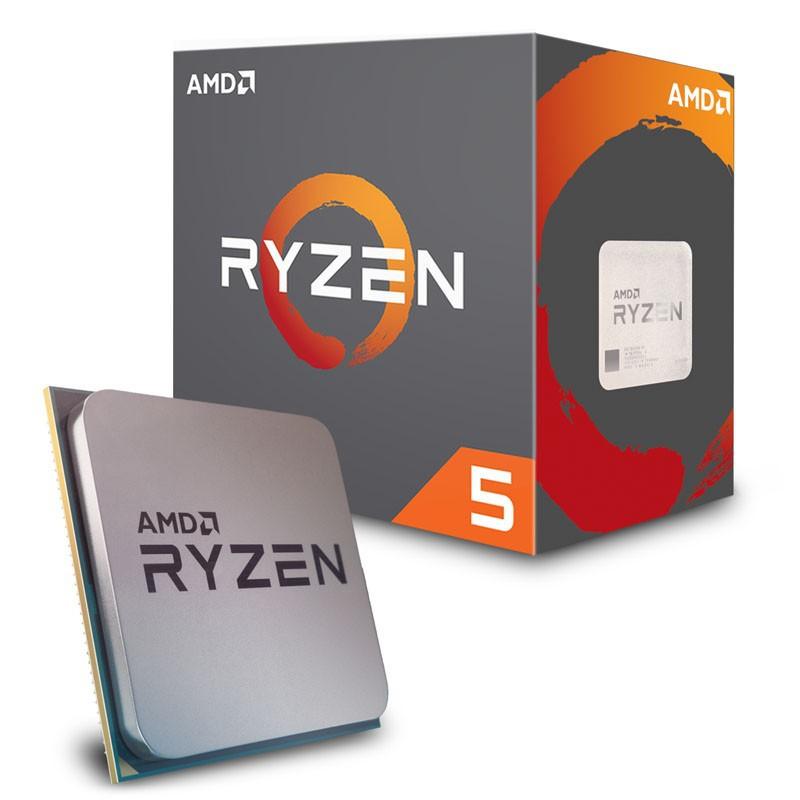 Kết quả hình ảnh cho CPU AMD Ryzen 5 2600