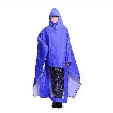 Áo mưa cánh dơi Thành Nam VIP1- FA09