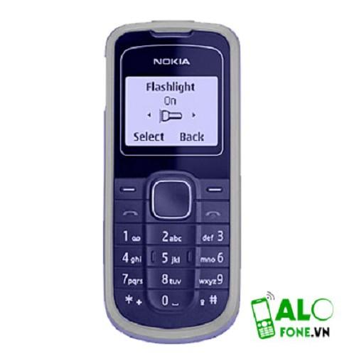 Điện Thoại Nokia 1202 Chính Hãng Bảo Hành 12 Tháng Chưa Sửa Chữa Nguyên Zin