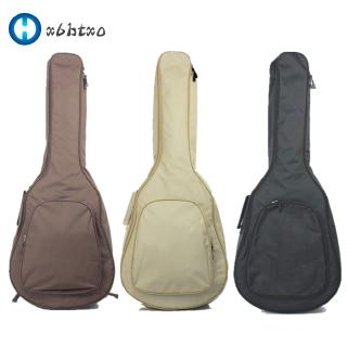 Thicken Waterproof Acoustic Guitar Bag Cover Guitar Parts & Accessories