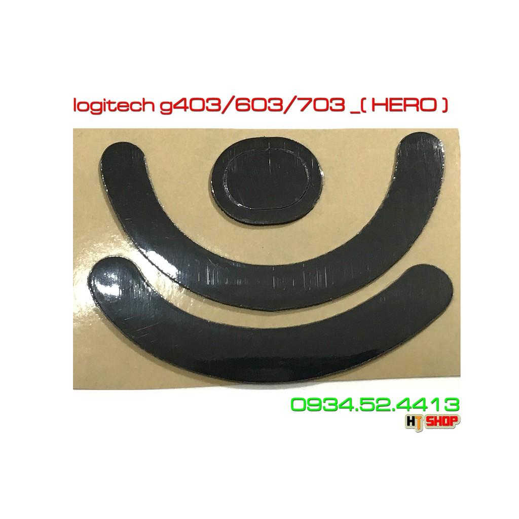 Feet chuột 0.7mm G403 /G603 /G703