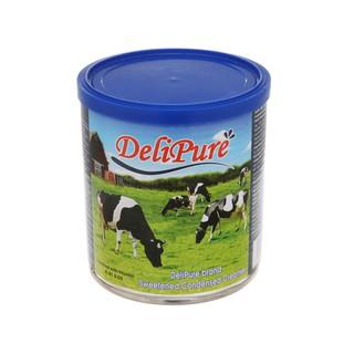 Sữa đặc có đường Delipure 1kg( nhập khẩu Malaysia)
