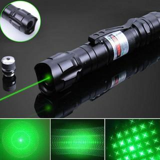 Đèn Laser FXZ 009 260 Lumens – Đèn Laze FXZ 009 Tia Xanh Lá Chiếu Xa 2km
