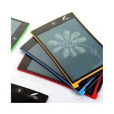 [GIẢM GIÁ] Bảng vẽ từ ipad- Bảng từ thông minh LCD