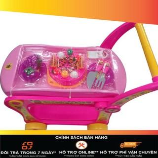 [ Nhập XELUC giảm thêm 50K nhé ] Đồ chơi xếp hình trẻ em Nhựa Chợ Lớn 320 – M1593-LR (Ảnh thật)