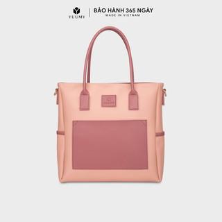 Túi xách nữ thời trang YUUMY YTX10 nhiều màu